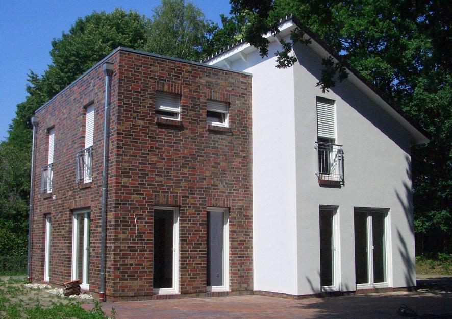 Neubau programm bungalow immobilien kaufen und verkaufen for In immobilien